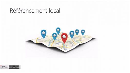 SEO – Référencement local et Google Business [e15]