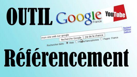 Outil de Référencement Google: Le Lien Retour!