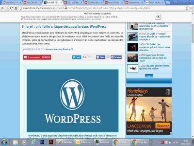 Référencement SEO – Avantages et inconvénients WordPress