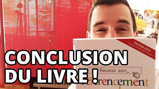 Conclusion sur le référencement naturel par Olivier Andrieu