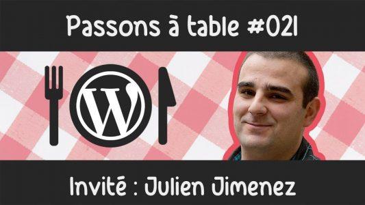 PAT021 – Julien Jimenez – Éliminez le contenu dupliqué et boostez votre référencement