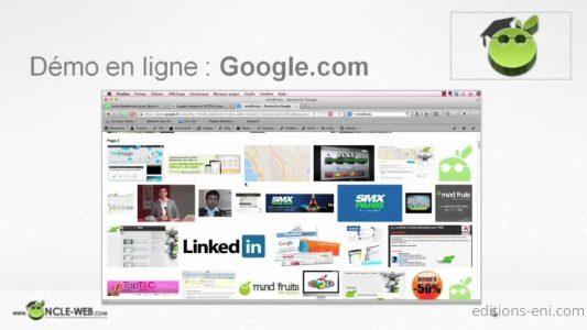 Référencement de site web – Introduction : Google et le référencement