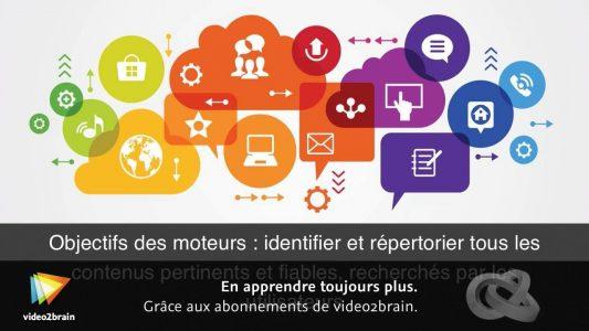 Tutoriel référencement : Définir l'utilité du référencement | video2brain.com