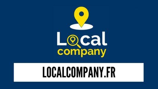 Agence de Référencement SEO – Local Company