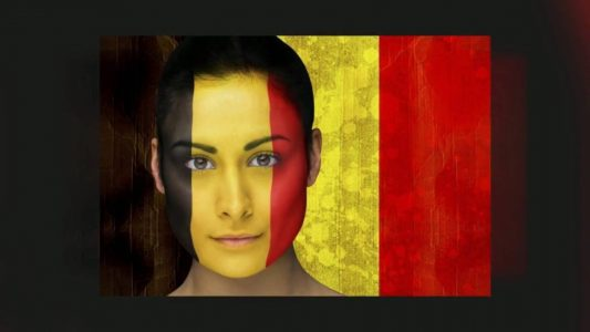 VSEO.BE – référencement naturel – supporter des Diables Rouges – Euro 2016 – France – Belgique