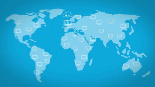 Virtualisez vos postes de travail sans infrastructure serveur avec Neo ceBox® !