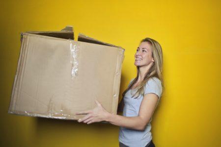 Déménagement : les formalités à connaitre pour déménager son entreprise