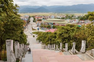 Découvrir Diên Biên Phu lors de votre voyage au Viêt Nam