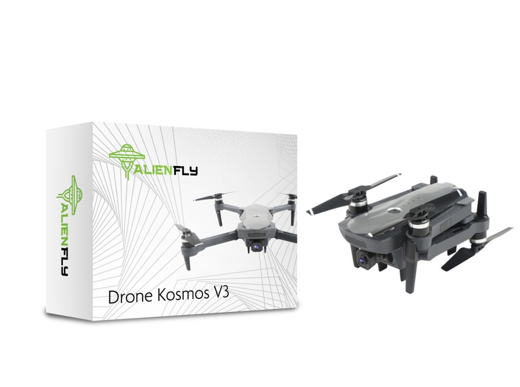 Alienfly avis : marque de référence en matière de drone