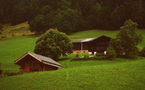 Comment faire pour louer un chalet en Suisse?