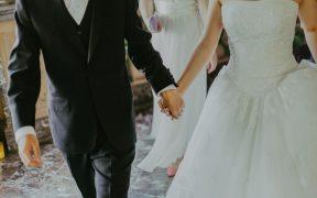 Les critères de choix d'un wedding planner